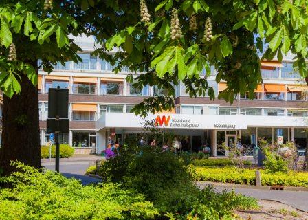 ziekenhuis mca